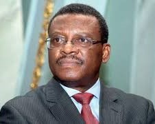 H.E. Chief Dr. Joseph DION NGUTE (The Prime Minister of Cameroon)